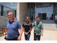 Mersin'de avukata kesici aletle yapılan saldırı