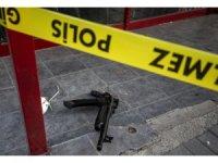 Başkentte gece kulübüne silahlı saldırı: 3 yaralı