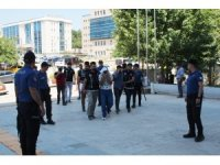 Elazığ'da uyuşturucu operasyonu: 4 gözaltı