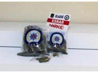 Elazığ'daki uyuşturucu operasyonu: 3 tutuklama