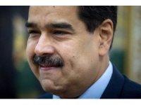"""Maduro: """"ABD ile görüşmeler benim iznimle devam ediyor"""""""