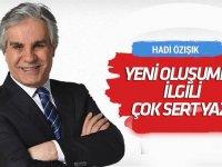 Ahmet Davutoğlu, Selahattin Demirtaş'ı haklı çıkardı!