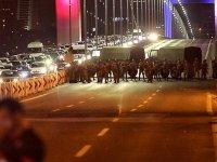 Türkiye'nin en karanlık ve kanlı gecesinde yaşananlar