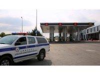 Gürcistan-Ermenistan sınır kapısı radyoaktif madde ele geçirildi