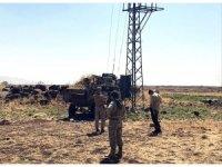Mardin'de kaçak elektrik kullanımda pes dedirten yöntem