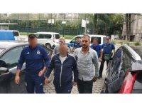 Hastane otoparkı operasyonunda gözaltına alınan 7 kişi serbest