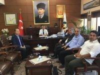 Japonya'dan Zonguldak'a katkı için kolları sıvadı