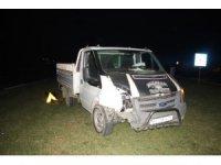 Manavgat'ta kaza 3 yaralı