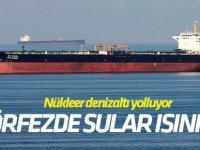 İngiltere'den Basra Körfezi'ne nükleer denizaltı yolluyor!
