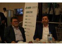 Emin Evim Şirketler Grubu'ndan Kırşehir'e 40 milyon liralık yatırım