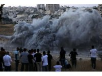 İsrail'in Doğu Kudüs'teki yıkımlarına Avrupa'dan ortak kınama