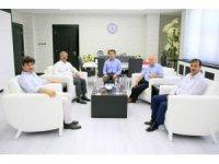 PTT Üniversite Şubesi yeni öğretim yılında açılıyor