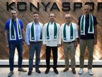 Konyaspor Basketbolda hedef şampiyonluk