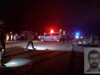 Konya'da otomobil devrildi, sürücü hayatını kaybetti!