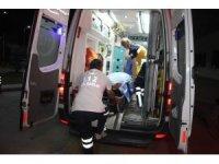 Konya'da komşular arasında silahlı kavga: 3 yaralı