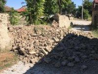 4 saat içinde 56 deprem... Maymun Dağı fayı harekete geçti!