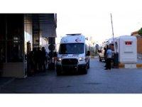 Erzincan'da otomobil şarampole uçtu: 1'i uzman çavuş 2 ölü