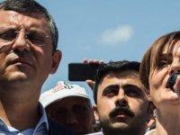 """CHP'den beklenen kayyum tepkisi! """"Barikatçı arkadaşlara"""" destek çıktılar"""
