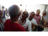 CHP'de iptal edilen kongre partilileri kızdırdı