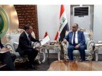 """Irak Tarım Bakanı """"yumurta ithali"""" için Türkiye'ye davet edildi"""