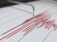 4,3 ile sallandı... Antalya'da korkutan deprem!