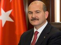 Bakan Soylu'dan Gül ve Davutoğlu tepkisi