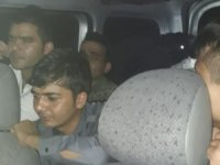 İstanbul'dan yurt dışına kaçıyorlardı, Tekirdağ polisi yakaladı