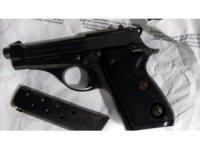 Sakarya'da bir kişinin silahla vurulduğu olayda 6 gözaltı