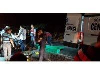 Söke'de trafik kazası: 1 ölü, 3 yaralı