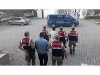 47 kaçak göçmenin yaralandığı kazada 2 kişi tutuklandı