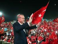 AK Parti'nin 18. yıl marşı: Gelecek bizim