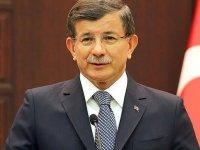 Davutoğlu'na Sakarya'da protesto şoku! ''Buraya gelemez...''