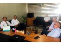 Ankara Vali Yardımcısı Erkılıç'tan Beypazarı'na ziyaret