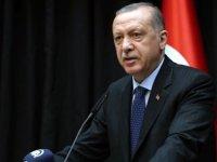 Erdoğan: Hepsi kapımızda sıraya girecek!