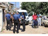 Antalya'da iki aile arasındaki kavgada silah ve kılıçlar konuştu: 3 yaralı