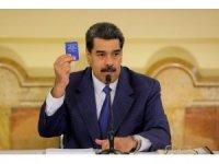 Maduro'dan Kolombiya'ya suçlama