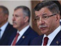 Davutoğlu'nun istifası sonrası AK Parti'den sert tepkiler