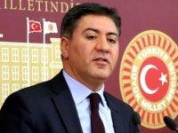 """CHP'li vekile göre """"PKK Marşı"""" okumak kayyum atamak için """"yeterli değil!"""""""