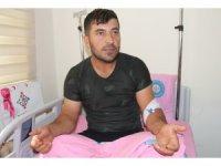 Kulp'taki saldırıdan yaralı kurtulan Ekmen, katliamı anlattı