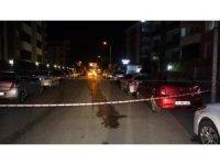Bursa'da sızıntı mahalleyi sokağa döktü. AFAD ve polis alarma geçti