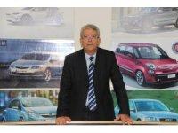 Dünya'nın 25 otomobil devine Düzce'den 100 milyon Euroluk ihracat