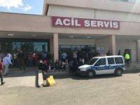 Iğdır Adliyesinde silahlı saldırı: 1 ölü, 1 yaralı