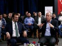 CHP'de kavganın yeni  adı: Ekremciler, Muharremciler...
