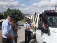 Gebze'de zabıta ekiplerinden gürültü kirliliği denetimi