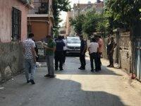 GÜNCELLEME - Adana'da cinayet
