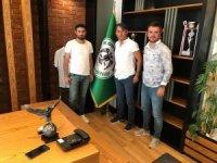 Konyaspor Futbol Okulları Bolu'da