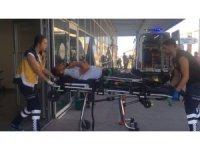 Kocaeli'de ışık ihlali kaza getirdi: 6 yaralı