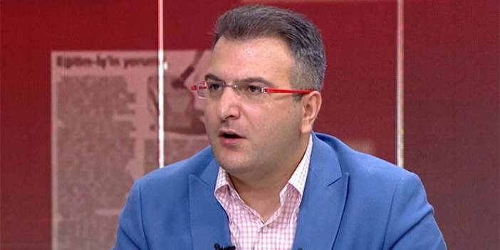 Cem Küçük: FETÖ'cü işadamların çoğu durumu kurtardı