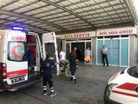 GÜNCELLEME - Hastanede diş hekimine bıçaklı saldırı