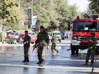 Afganistan'da ABD hava saldırısında 30'dan fazla sivil öldü